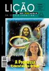 Capa da Lição 1Tri/2003