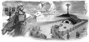 Escola sabatina - licao 11 - 1 Trimestre de 2003