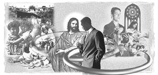 Escola Sabatina - licao 12 - 1 Trimestre de 2003